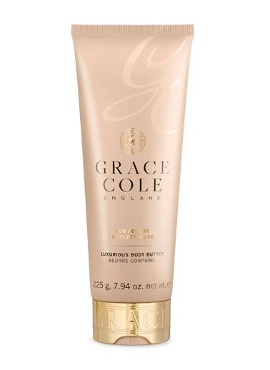 Grace Cole Oud Accord & Velvet Musk Vücut Kremi 225 g Renksiz